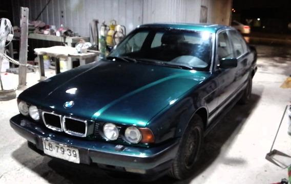 Bmw 1994, 540 I Automático