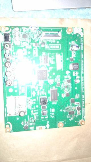 Placa Principal Tv Lg 49lh5150