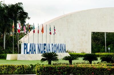 Excelente Villa Para Sus Vacaciones Playa Nueva Romana