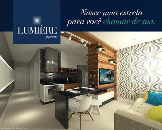 Apartamento Residencial À Venda, Campestre, Santo André. - Ap3012