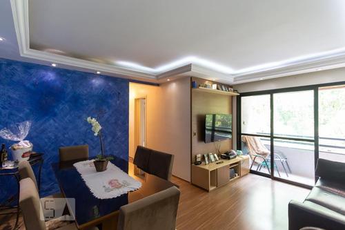 Apartamento À Venda - Vila Andrade, 3 Quartos,  80 - S893044232