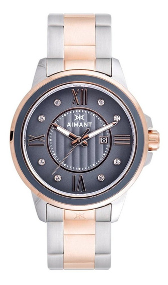 Sy - Silver Rose Gold Aimant Sydney