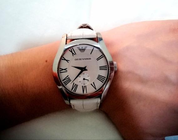Reloj Emporio Armani Blanco
