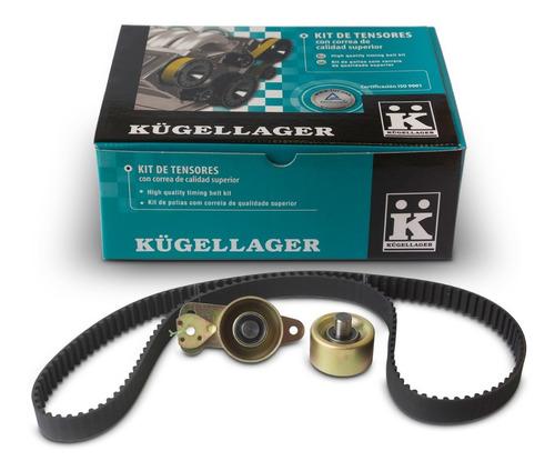 Kit Distribucion Kugellager Renault Trafic 2.1d