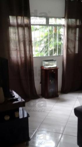 Casa Sobrado À Venda Em Pestana  -  Osasco - 29095
