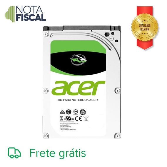 Hd Ssd 120gb Para Notebook Acer S3 Ms2346 Hd4nc