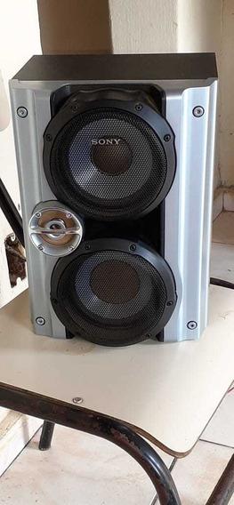 2 Caixas De Som Sony Potente