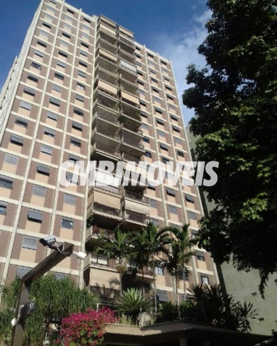 Apartamento 3 Dormitórios Para Venda No Bairro Cambuí Em Campinas-ap21679 - Ap21679 - 68995859