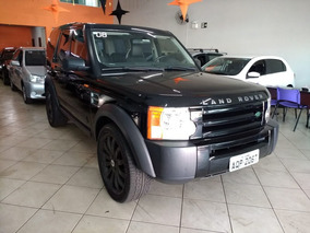 Land Rover Discovery4 S 3.0 4x4 2008