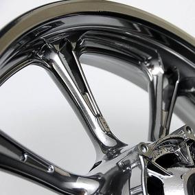Tinta Super Cromo Espelhada 500ml Carro Rodas Motos