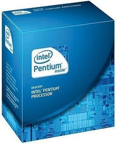 Processador Intel Pentium G2030 3.00ghz, Lga1155