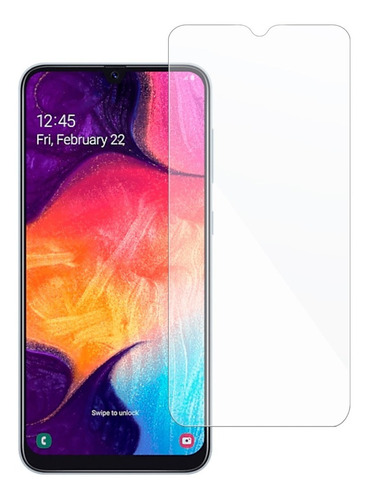 Mica De Cristal Templado Glass Samsung Galaxy A50 A30 A20