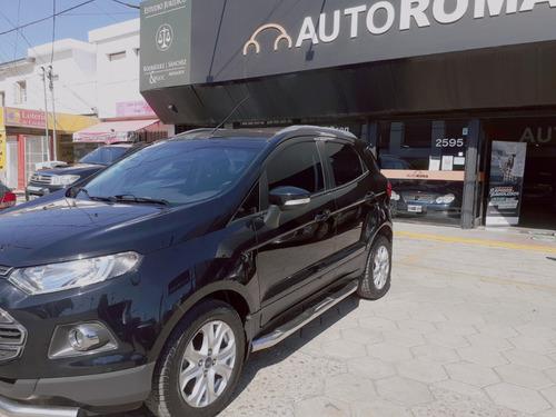 Ford Ecosport 1.6 Titanium L/13 2013