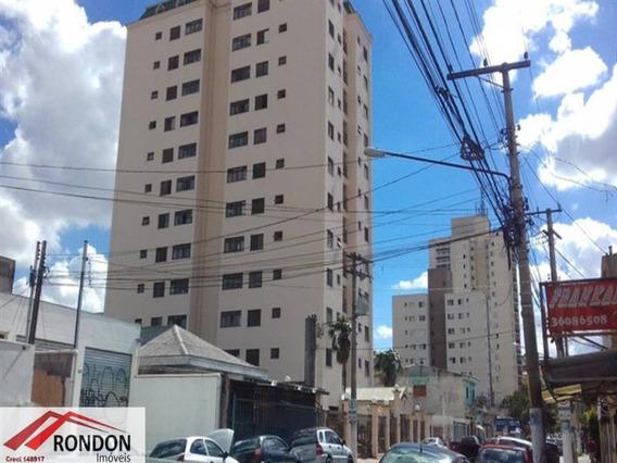 Apartamento Em Osasco. 62 Ms² Com 2 Dormitórios E 1 Suíte. - Cda87