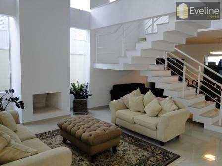 Vila Nova Socorro - Casa A Venda - 4 Dms (3 Suites) - Mogi - V1040