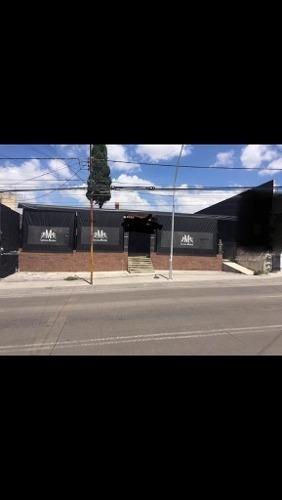 Renta O Venta De Local Comercial En Puebla Ladrillera De Benitez