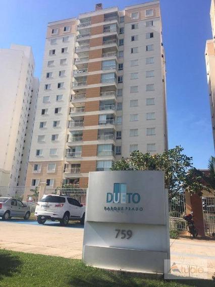 Apartamento Com 3 Dormitórios À Venda, 87 M² - Parque Prado - Campinas/sp - Ap6631
