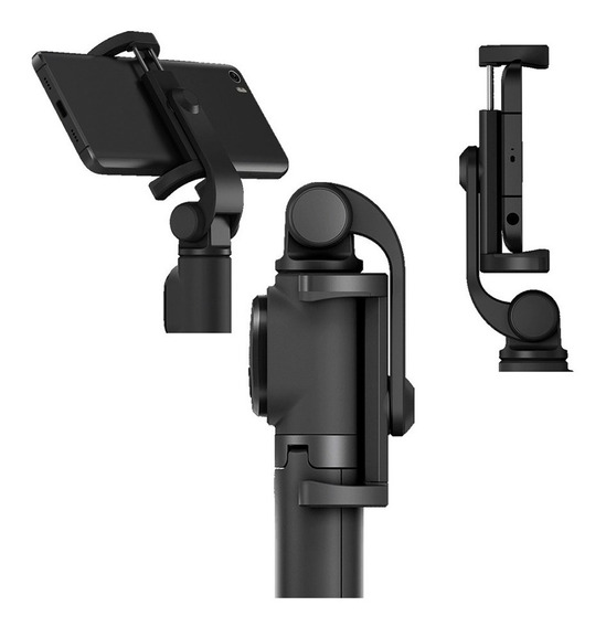 Pau De Selfie E Tripe Xiaomi Controle Bluetooth Original