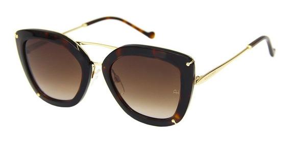 Óculos De Sol Feminino Ana Hickmann 3174
