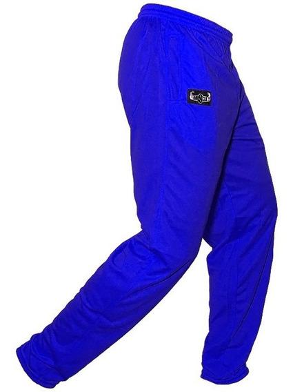 Pantalon Deportivo Hombre Babucha Gimnasio Chupin (dry Cool)