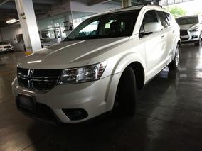 Dodge Journey 2.4 Sxt 5 Pas. At