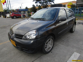 Renault Clio Hatch Back