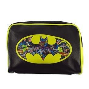 Necessaire Batman Logo - Dc Comics - 40170