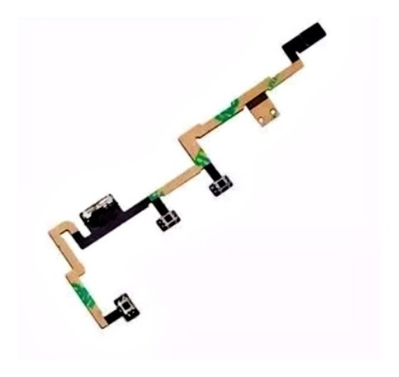 Cabo Flat Flex Power Volume Mudo iPad 2 Emc 2415 2416 Gsm