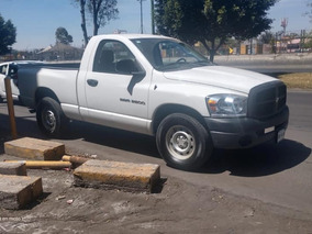 Dodge Ram 2500 Pickup St 4x4 At
