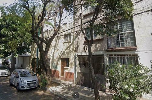 Imagen 1 de 5 de Venta De Remate Bancario Casa En Alcaldía Benito Cdmx Jc