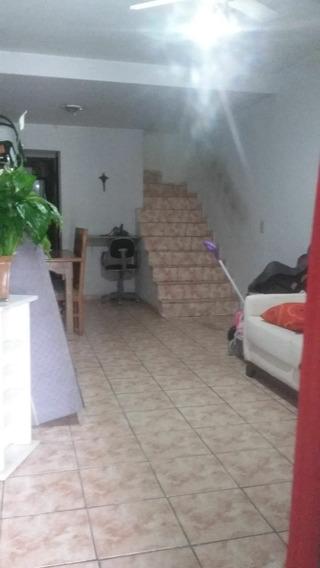 Sobrado Em Jardim Monte Alegre, Taboão Da Serra/sp De 125m² 2 Quartos À Venda Por R$ 260.000,00 - So394461