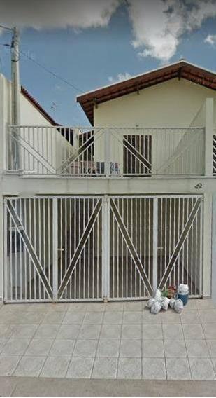 Casa Com 2 Dormitórios À Venda, 92 M² Por R$ 191.058,44 - Jardim Vera Regina - Campo Limpo Paulista/sp - Ca2523