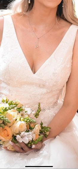 Vestido De Noiva Comprado Em Miami!!