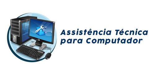Imagem 1 de 10 de Assistência Técnica Informática Apple, Tv E Games