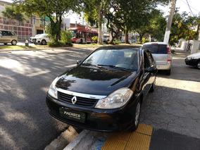 Renault Symbol 1.6 Expression Hi-torque 4p 8v