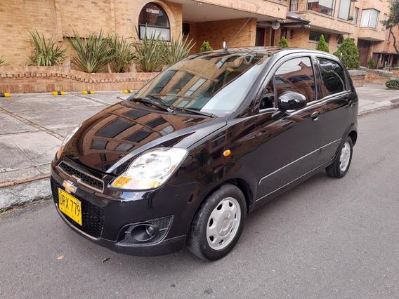 Chevrolet Spark Life Aire Acondicionado 2015