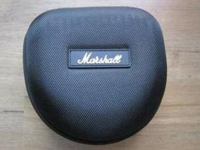 Bag Case Para Fones Marshall Major / Major2 Monitor