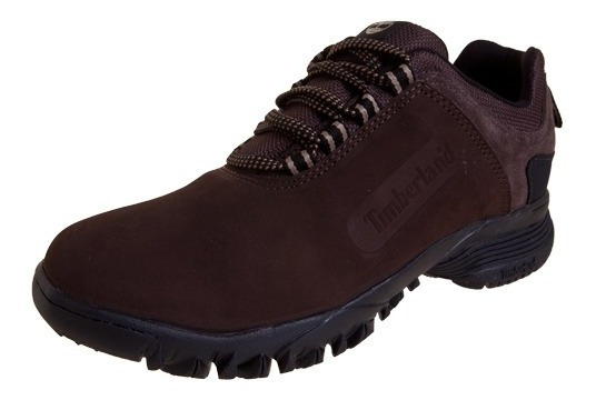 Tenis Timberland Nabi Iv M Eight Sports