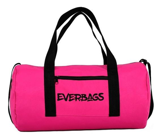 Bolsa Mala De Treino Esporte Academia Everbags