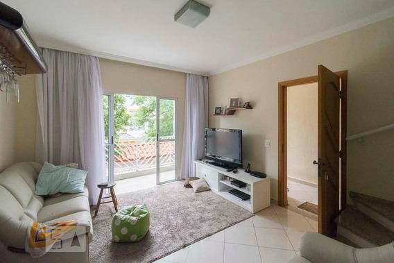 Casa Para Aluguel - Vila Yara, 3 Quartos, 250 - 892998729