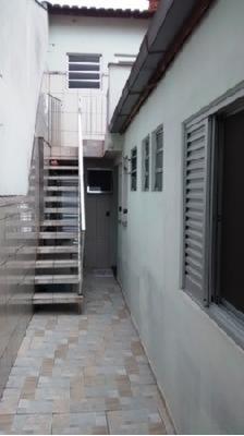 Casa 3 Dormitorios- Cidade Dutra- 2176 - 2176 Cs
