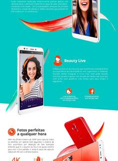 Zenfone 5 Self Pro 128gb