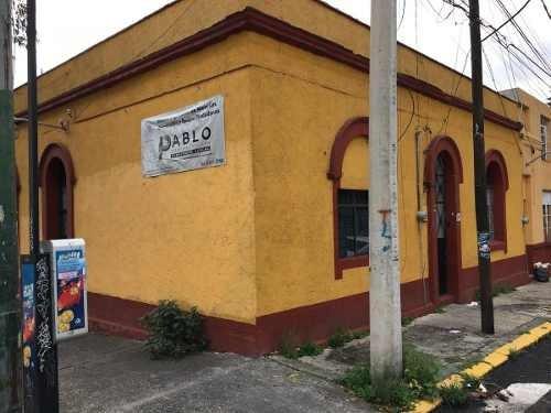Local Comercial En Molino De Rosas Mixcoac