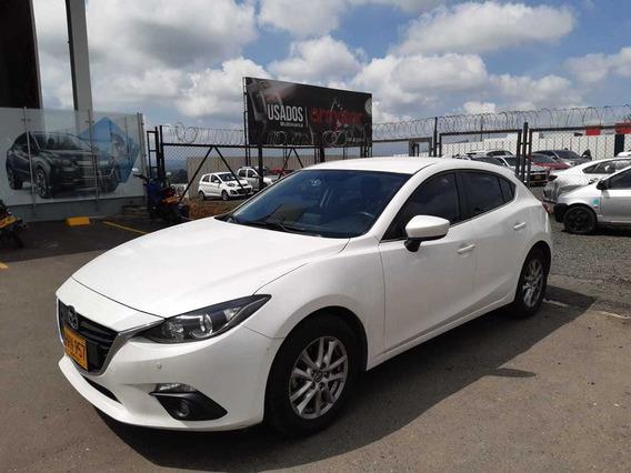Mazda Mazda 3 Touring Aut