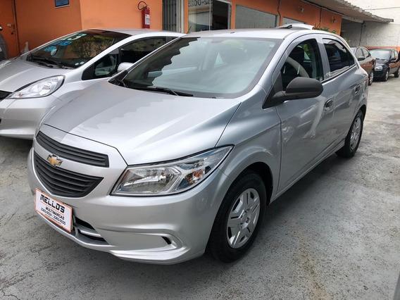 Chevrolet Onix Ls 1.0 Spec/4 Flex