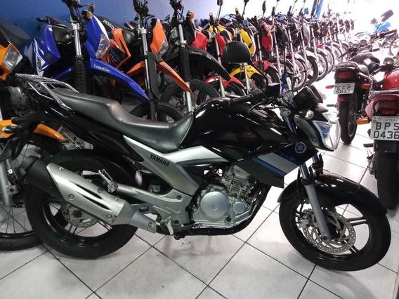 Fazer 250 2014 Linda Moto Ent 1.600 12 X $ 906 Rainha Motos