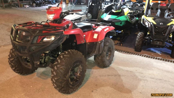 Suzuki King Quad 750 Kingquad 750