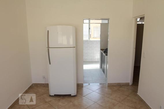 Apartamento Para Aluguel - Leblon, 1 Quarto, 38 - 893010949