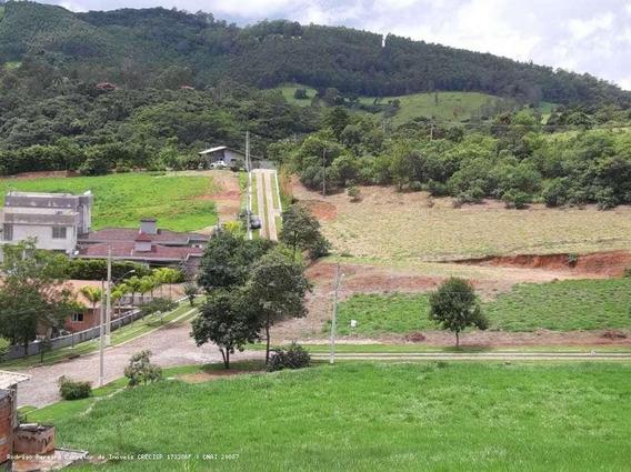 Terreno Para Venda Em Joanópolis, Condomínio Santa Fé Ii - 006_1-1434050