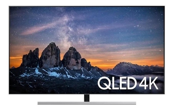 "Smart TV Samsung Series 8 4K 65"" QN65Q80RAGXZD"